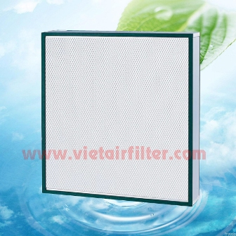 Lọc MINI PLEAT HEPA